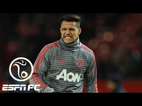 Alexis Sanchez says he's physically and psychologically tired | ESPN FC