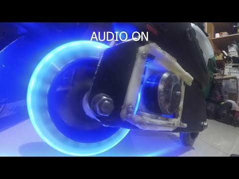 Air Gear Real