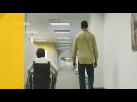 Synchrony | Opportunities For People With Disabilities