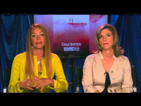 Talking Cold Justice With Kelly Siegler & Yolanda McClary