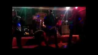 Heloisa -Lutsinar Inferni (live@Brothers Of Metal gig Feb`2013) Penang, Malaysia