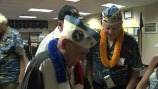 11th Bomb Group (H) Association Reunion 70th Anniversary of Japanese attack on Oahu