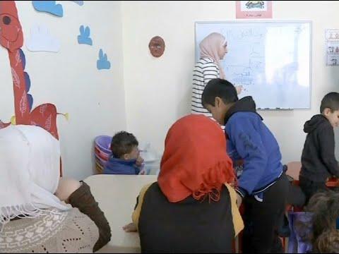 ازدياد ظاهرة أطفال الشوارع في لبنان  - نشر قبل 2 ساعة