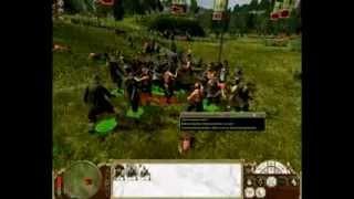 Видео обзор игры — Empire Total War