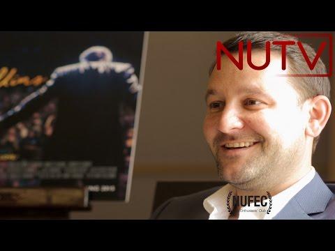 Director Dan Fogelman talks Al Pacino, Darth Vader, Studying Screenplays, and