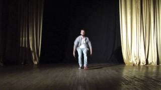 John Legend – Darkness and Light ft. Brittany Howard dance routine