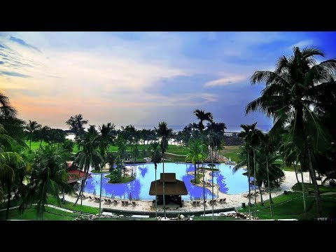 Bintan Lagoon Resort, Lagoi, Indonesia, 5 star hotel