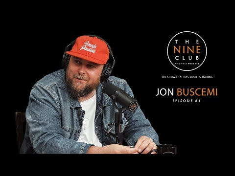 Jon Buscemi | The Nine Club With Chris Roberts - Episode 84