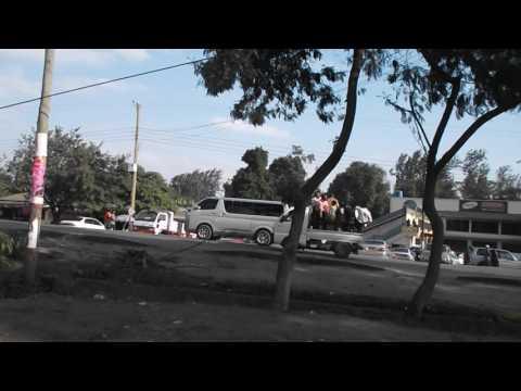 Sakina - just outside Arusha