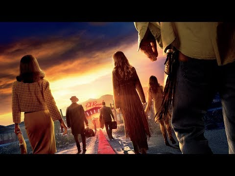 Youtube filmek - Húzós éjszaka az El Royale-ban - magyar szinkronos előzetes #2 / Sci-Fi Horror