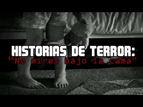 Historias de Terror |