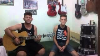 Baixar Se Olha No Espelho- Maiara e Maraisa part( Cristiano Araújo) (cover) Breno e Érik.