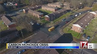 Families at McDougald Terrace remain displaced as 2 other complexes are inspected