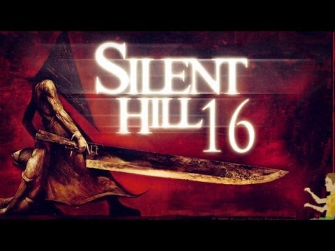 PONIES ARE EVIL I TELL YOU! - Silent Hill 1 - Part 16