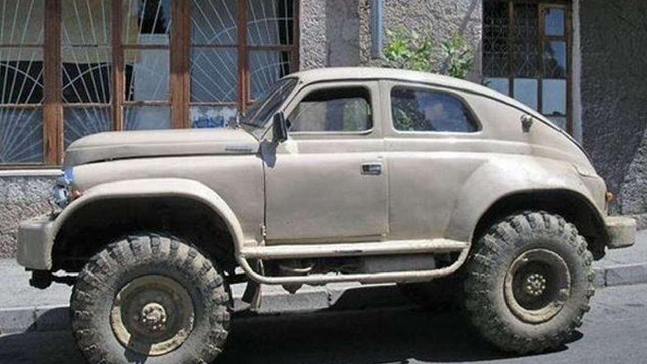 ГАЗ-М1 (