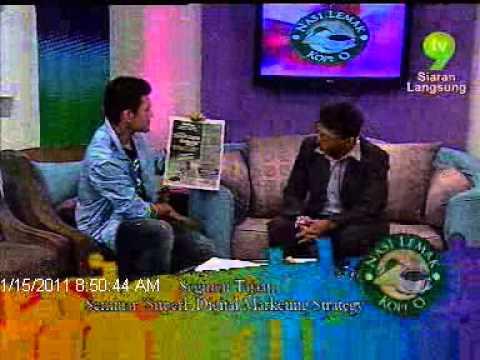 Download Nasik Lemak Kopi O - 15 Jan 2011 - Episod 7