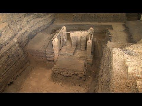 Excavations reveal daily life of Mayans in El Salvador
