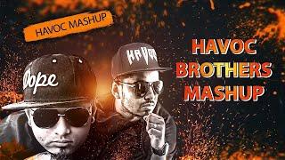 Havoc Brothers Mashup _-_ (LYRICS)_-_ Black music _ 2018