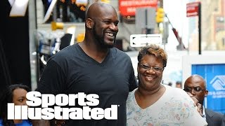 How Shaq's Mom Ended His Feud With JaVale McGee | SI NOW | Sports Illustrated