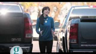GMC Trucks specials at Visalia Buick GMC CA
