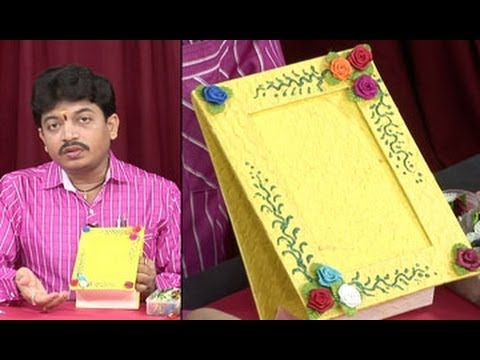 Creative Corner Photo Frame Decorating Ideas YouTube