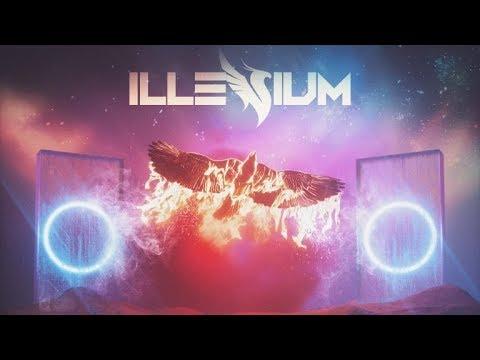 Illenium - Beautiful Creatures (ft.MAX)[Cover by Luminescent]w/Lyrics