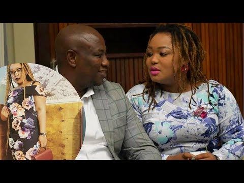 FAMILY SECRET REVELED ON UTHANDO NESTHEMBU! IS THERE A PREGNANT WIFE?