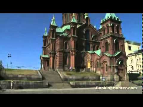 Helsinki, Finland Travel Guide   Must See Attractions 20150803 121022
