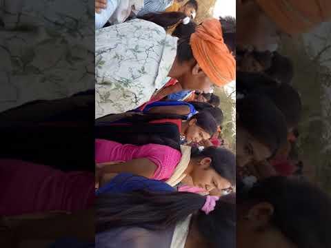 Ravi ki Sadi khamat ka vidio khumansingh...