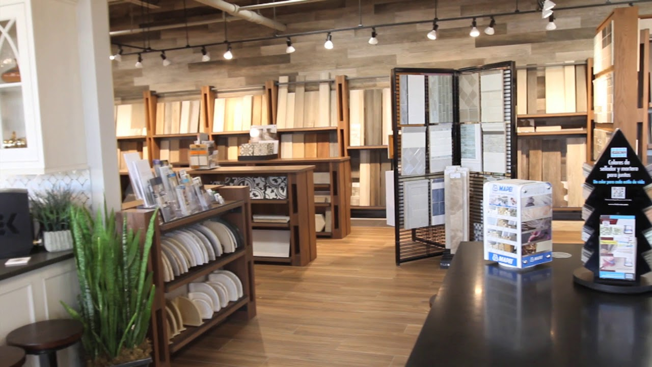 tile america new haven showroom tour
