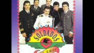 Soldados Del Amor (Frente Al Altar)