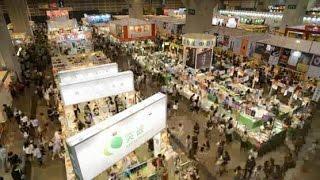 Sharing Stories: Hong Kong Book Fair 2016