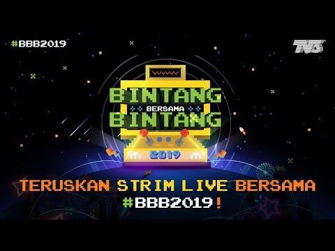[FULL] Episod 2 Bintang Bersama Bintang 2019 | #BBB2019