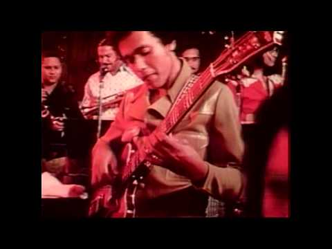 Fania All-Stars - Macho Cimarron [Live at Cheetah] New York, 1971 [Edit]