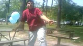 mark sanchez gay dance