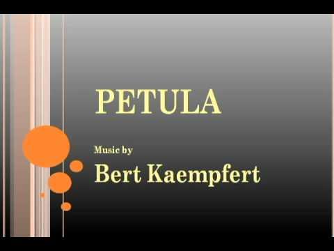 Bert Kaempfert - Petula