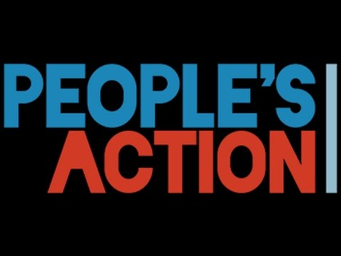 People's Action Founding Convention