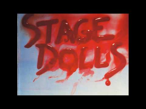 Stage Dolls - Queen Of Hearts