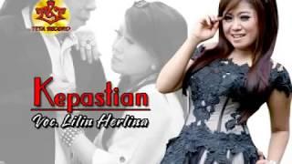 Duet Romantis-Lilin Herlina feat Sodik Monata-KEPASTIAN