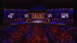 Andre Rieu - Scotland The Brave & Amazing Grace   1080p HD