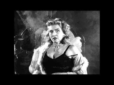 Daughter of Horror/Dementia (1955) trailer