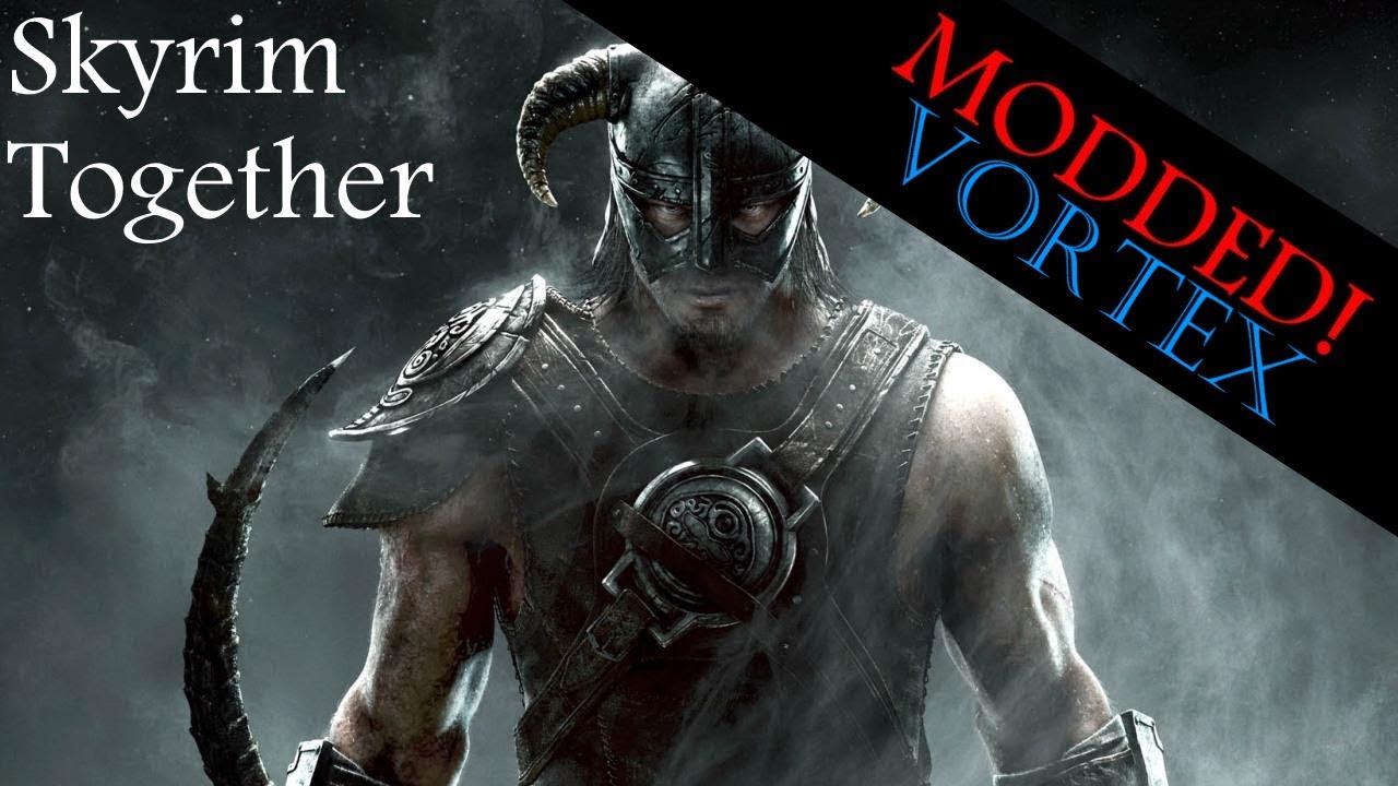 Skyrim Together: Installing Mods (Vortex)