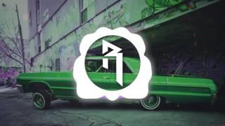 beat hip hop instrumental Green (RP BEATS)