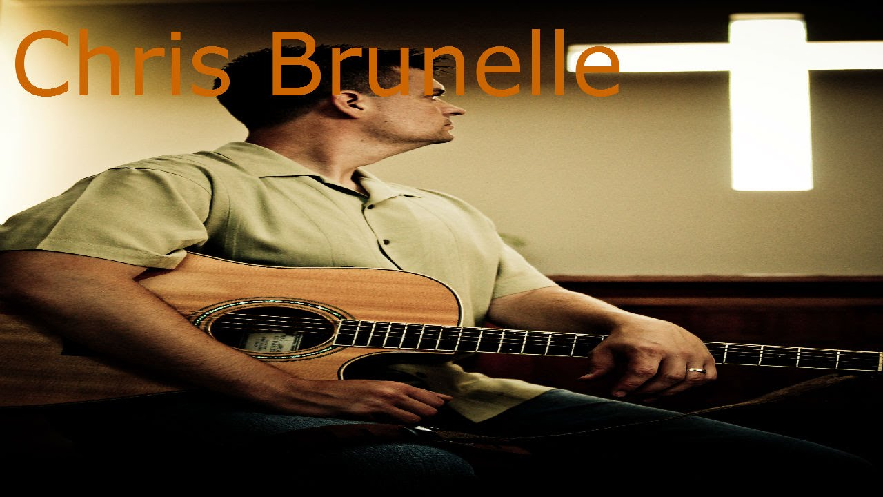 One Bread, One Body by John Foley, S.J. acoustic guitar cover lyrics