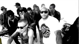 Repeat youtube video Young, Wild & Free (Reggae Remix) - Inner Circle ft. I-Octane & Bizerk