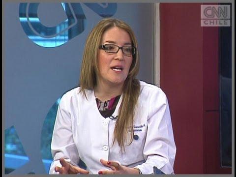 Entrevista a María Cecilia Benavides, sobre las dietas saludables que se pueden hacer a fin de año