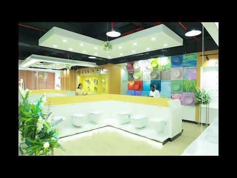 Parryware - Grand Opening Display Studio at Cochin..