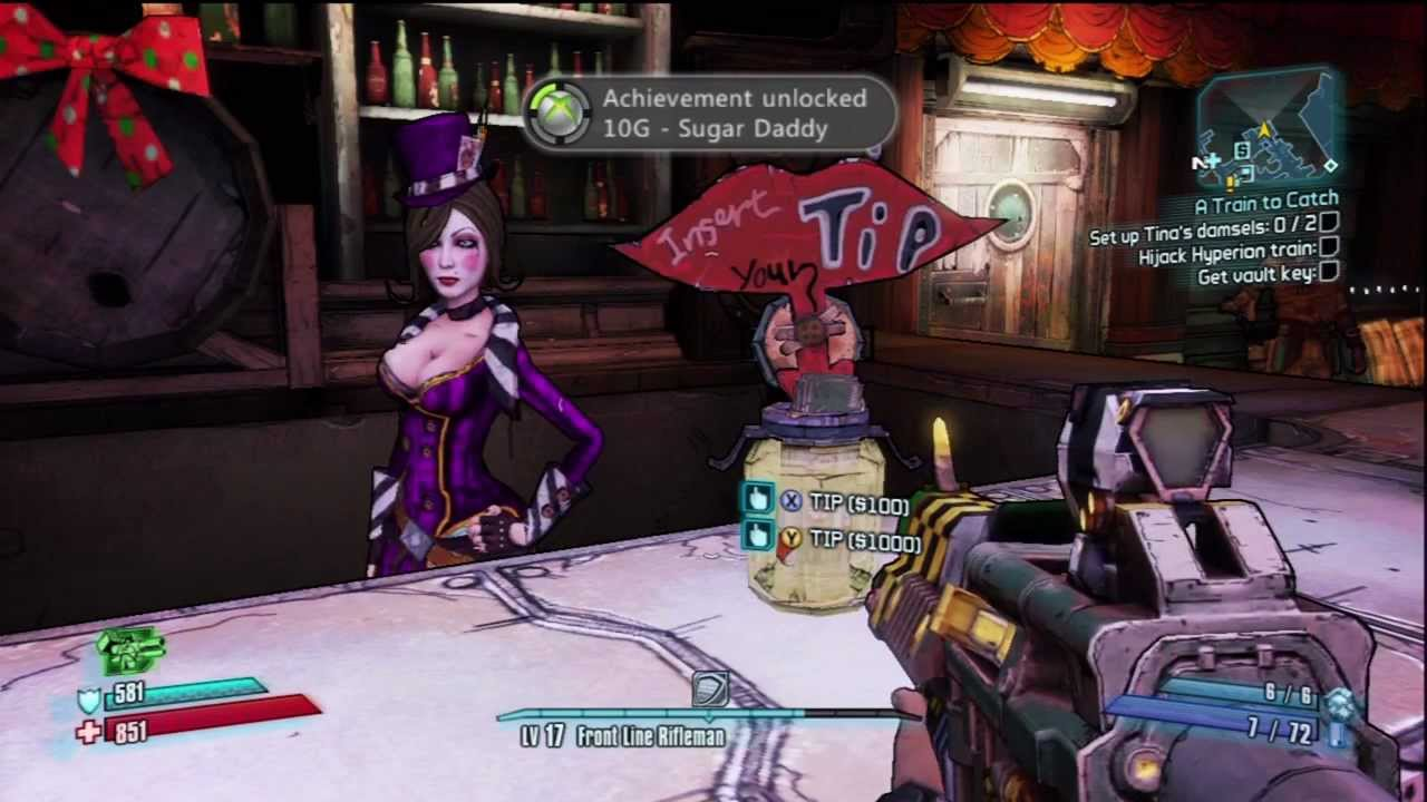 tipping mad moxxi