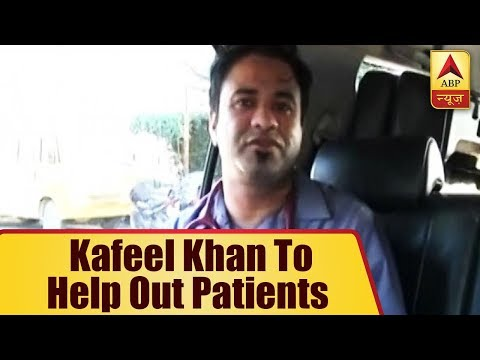 Kerala's CM allows Dr Kafeel Khan to help out patients suffering from fatal Nipah virus