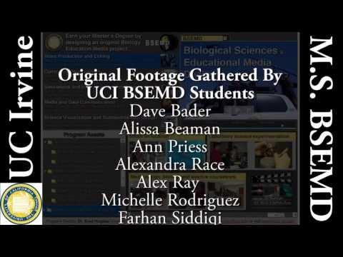 UCI M.S. BSEMD Program